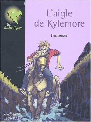 """Afficher """"L'aigle de Kylemore"""""""