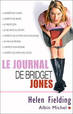 vignette de 'Journal de bridget jones (Le) (Helen Fielding)'