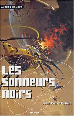 """Afficher """"Les sonneurs noirs"""""""