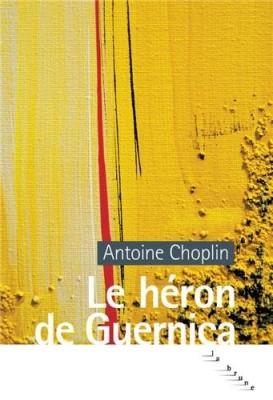 """Afficher """"Le héron de Guernica"""""""