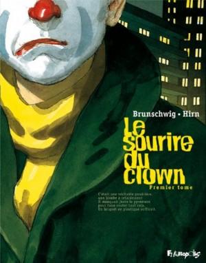 """Afficher """"Le sourire du clown n° 1"""""""