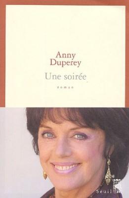 vignette de 'Une Soirée (Anny Duperey)'