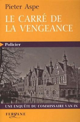 """Afficher """"Le carré de la vengeance"""""""