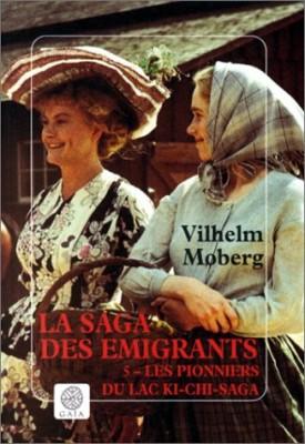 """Afficher """"La saga des émigrants. n° 5 La saga des émigrants"""""""