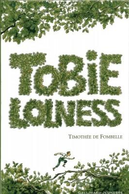 vignette de 'Tobie Lolness n° 01<br /> La vie suspendue (Timothée de Fombelle)'