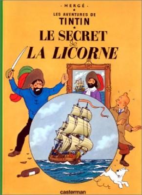 "Afficher ""Les aventures de Tintin n° 11 Tintin"""