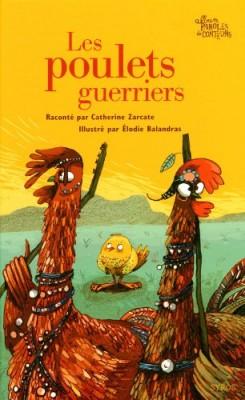 """Afficher """"Poulets guerriers (Les)"""""""