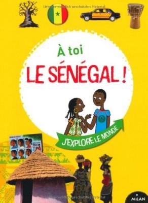 """Afficher """"À toi le Sénégal !"""""""