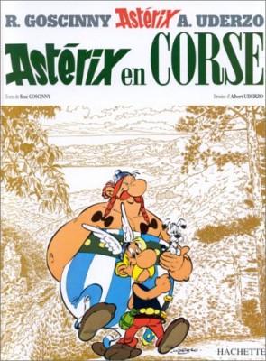 """Afficher """"Astérix n° 20 Astérix en Corse"""""""