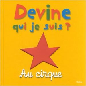 """Afficher """"Au cirque"""""""