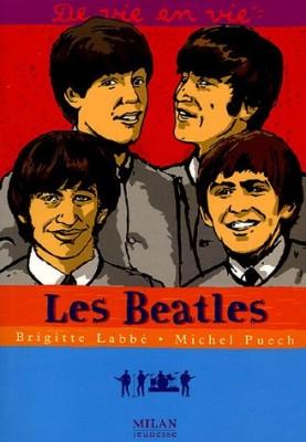 """Afficher """"Les Beatles"""""""