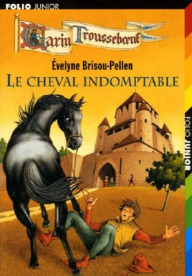 """Afficher """"Garin Trousseboeuf n° 10 Le cheval indomptable"""""""
