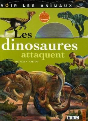 "Afficher ""Les dinosaures attaquent"""