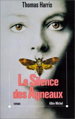 """Afficher """"Tétralogie Hannibal n° 2 Le Silence des agneaux"""""""