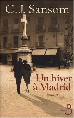"""Afficher """"Un hiver à Madrid"""""""