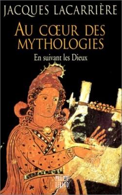 "Afficher ""Au coeur des mythologies"""