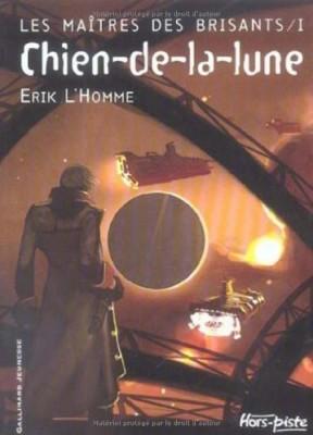 """Afficher """"Les maîtres des brisants n° 1 Chien-de-la-lune"""""""