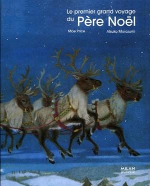 """Afficher """"Le premier grand voyage du Père Noël"""""""