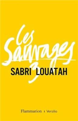 "Afficher ""Les sauvages n° 3"""