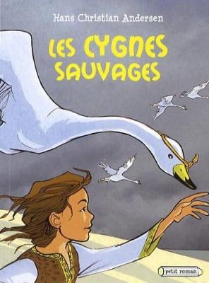 """Afficher """"Les cygnes sauvages"""""""