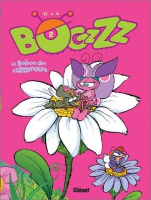 """Afficher """"Bogzzz n° 2La saison des zzzamours"""""""