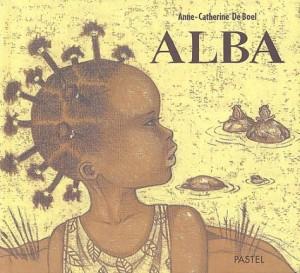 Couverture de Alba