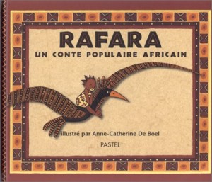 "Afficher ""Rafara"""