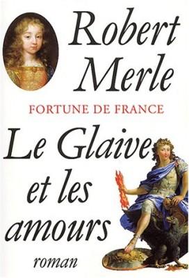 """Afficher """"Fortune de France n° 13 Le glaive et les amours"""""""