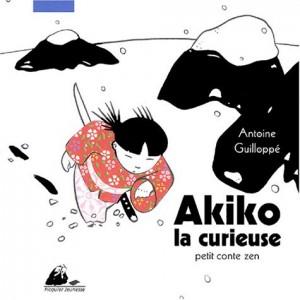 """Afficher """"Akiko la curieuse"""""""