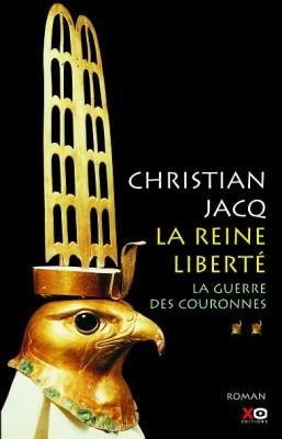 """Afficher """"La reine Liberté n° 2 La guerre des couronnes"""""""