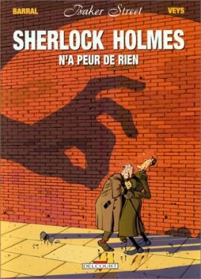 """Afficher """"Sherlock Holmes n'a peur de rien"""""""