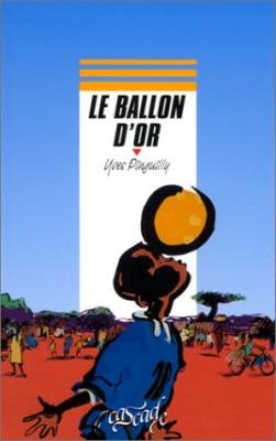 """Afficher """"Le Ballon d'or"""""""