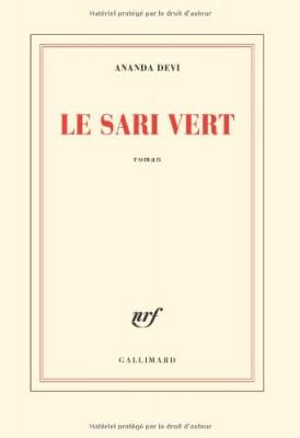 """Afficher """"Le Sari vert"""""""