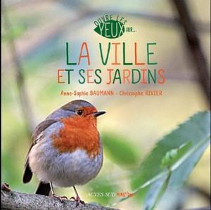 """Afficher """"La ville et ses jardins"""""""