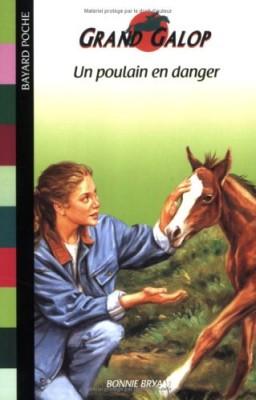 """Afficher """"Grand Galop. Un poulain en danger"""""""