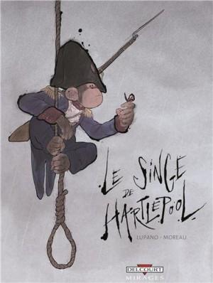 """Afficher """"Le singe de Hartlepool"""""""