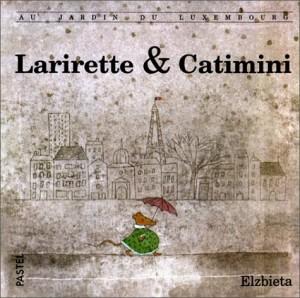 """Afficher """"Larirette et Catimini"""""""