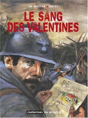 """Afficher """"Le Sang des Valentines"""""""