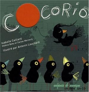 "Afficher ""Cocorio"""