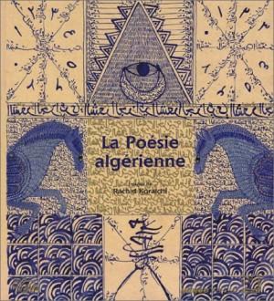"""Afficher """"La poésie algérienne"""""""