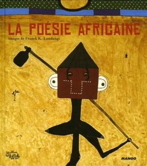 """Afficher """"La poésie africaine"""""""