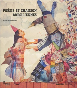 """Afficher """"Poésie et chanson brésiliennes"""""""