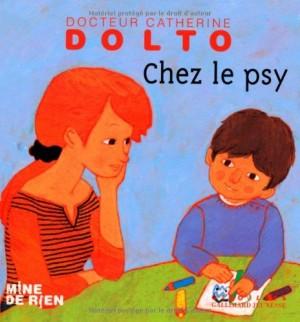"""Afficher """"Chez le psy"""""""