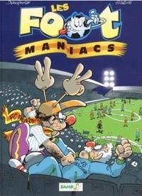 "Afficher ""Les Foot-maniacs Les Foot maniacs"""