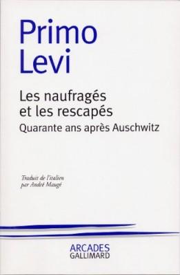 """Afficher """"Les Naufragés et les rescapés"""""""