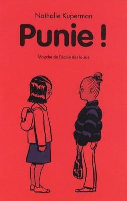 """Afficher """"Punie !"""""""