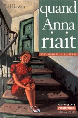 "Afficher ""Quand Anna riait"""