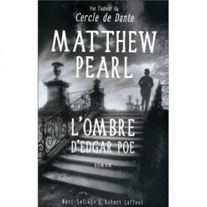"""Afficher """"L'ombre d'Edgar Poe"""""""