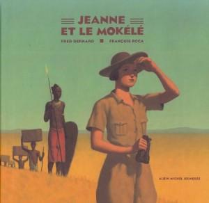 """Afficher """"Jeanne et le mokélé"""""""