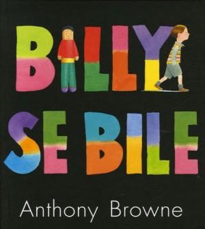 """Afficher """"Billy se bile"""""""